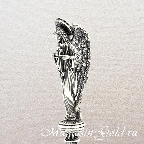 колокольчик ангел хранитель