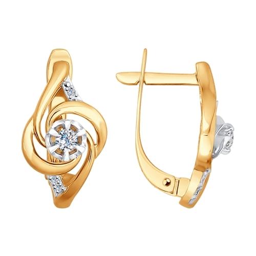 цены на золотые сережки в твери любую
