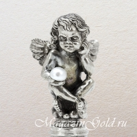 колокольчик жемчужный ангел